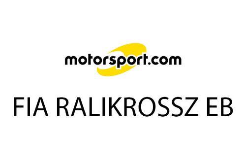 European Rallycross
