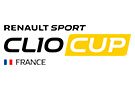 Coupe de France Renault Clio Cup