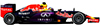 Red Bull Racing-TAG Heuer RB12