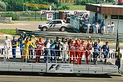 14. Hun F1. 1999' Arch.