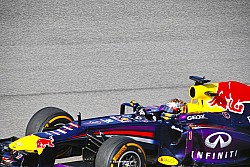 Formula 1 USGP Austin Texas