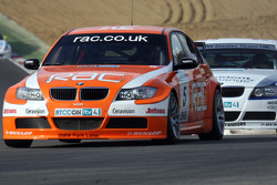 Team RAC - BMW 320si - Colin Turkington - 5
