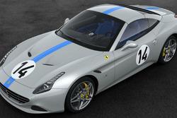 Livrée 29 Ferrari