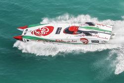 Team Abu - Dhabi