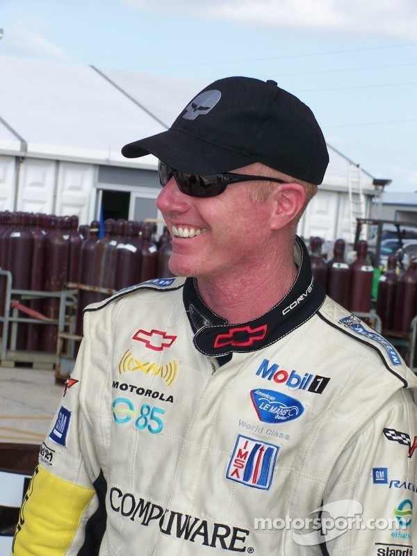Sebring Hall of Fame Inductee