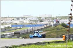 Zandvoort  -01-09-2012