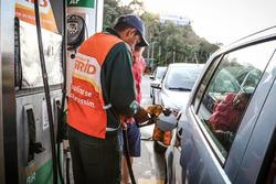 Carros gasolina