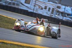 Muscle Milk/Pickett Racing