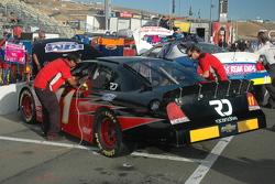 Jack Sellers Racing #11