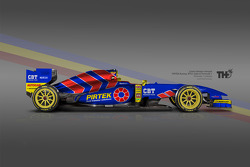 Pirtek F1