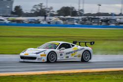 #8 Motorsport.com 458 Challenge