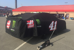 Kurt Busch damage
