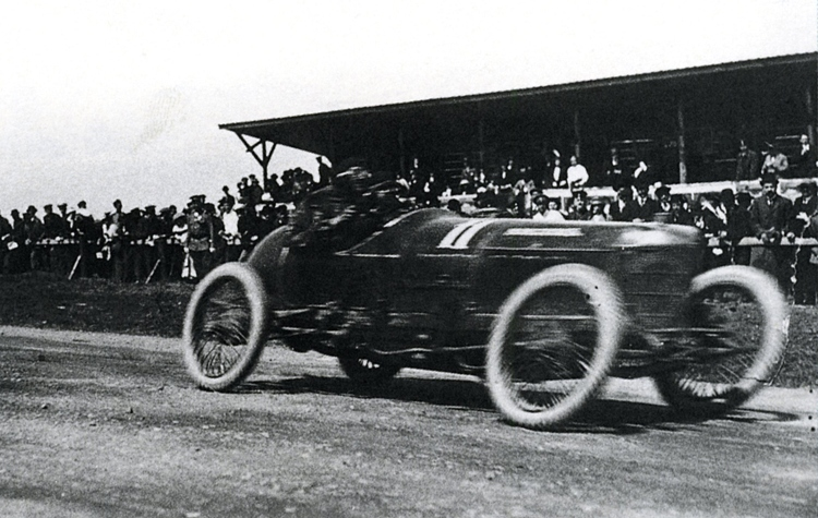 Гран При России 1914 года