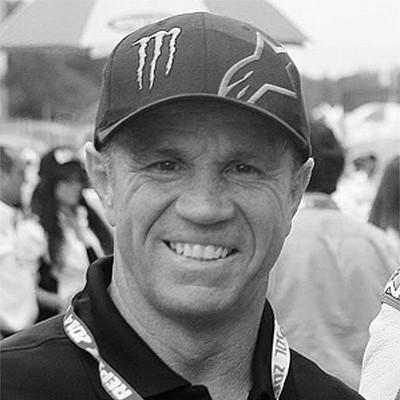 Randy Mamola