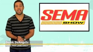 SEMA 2010, Corvette Z06X Concept GT2, Rhys Millen Hyundai, Oakley Ferrari 458, Subaru STI