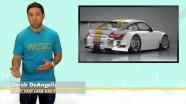 2011 Race Cars: 911 GT3 RSR, Mustang Boss 302 S, CTS-V Coupe Challenge, Dakar MINI