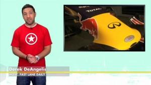 Red Bull Racing Engineering for Infiniti, Mercedes SLC Rumors, BMW 5 Series GT