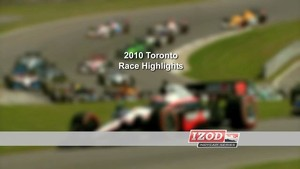 2011 Toronto - IndyCar - Preview