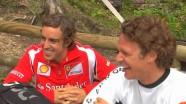 Summer 2011 - Fernando Alonso