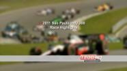 2011 Brazil - IndyCar - Race
