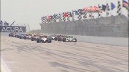 2011 St. Petersburg - IndyCar - Preview