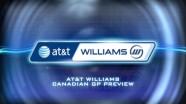 ATT Williams - Canada GP Preview