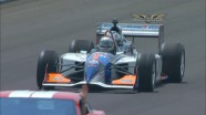 2010 Indianapolis 500 - IndyCar - Race