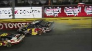 Kahne Into Wall, Yellow Is Out