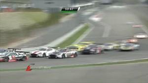 FIA GT1 World Championship 2011 Ordos Round 8