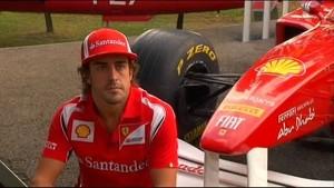 2011 Scuderia Ferrari - Vorschau auf den GP von Italien