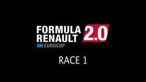 Eurocup FR 2.0 Catalunya News 2011- Race 1