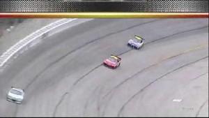 Jeff Gordon Makes History! - Atlanta Motor Speedway 2011