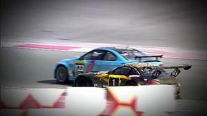 Mercedes-Benz SLS AMG GT3 - 24 Hours race in Dubai - Feature