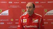 Scuderia Ferrari - F2012 - Luca Marmorini