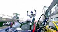 Eurocup Megane Trophy Motorland News 2012 - Race 1
