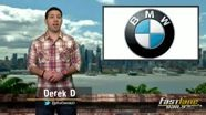 2014 Chevy SS, BMW X7 Crossover, Crash