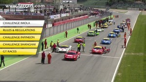 2012 Corse Clienti racing news n.2