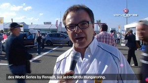 WSR - Back to the event - Hungaroring 2012