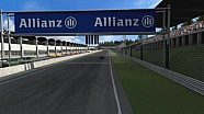 Formula 1 2012 - take a virtual lap around Suzuka Japan
