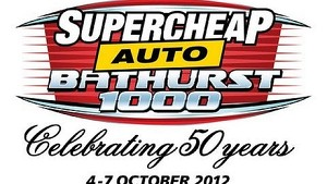 V8 Supercars Live from Bathurst 1000 2012