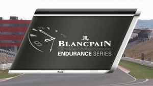 Blancpain Endurance Series -  Round 6 Navarra, Spain (13 - 14  October 2012)