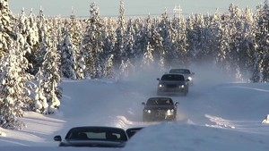 Bentley returns to Finland for 'Power On Ice' 2013