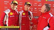 Finali Mondiali Ferrari 2012 - Ferrari Challenge Coppa Shell World Final