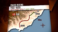 Dakar 2013 - Stage 3 - Pisco to Nazka