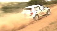 Volkswagen Motorsport - WRC 2012 - Rally Greece