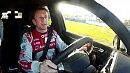 Sebring 2012 : one lap with Allan McNish