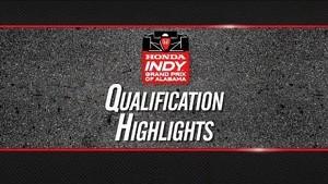 2013 Barber Qualification Highlights