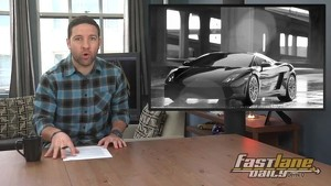 Road-Raging Momma's Boy, Evantra Sports Car, Buick Riviera, Hardcore Lamborghini Gallardo, & CoW!