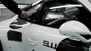 WEC 2013 - Porsche - Qualifying is teamwork