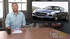 2014 Corvette Power, Mercedes SLC AMG Black Series, Lexus IS Coupe, Maserati SUV, & Doing It Wrong!